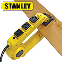 Stanley Power Claw