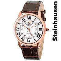 Steinhausen Delemont Watch