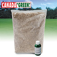 Canada Green Hydro Grass Refill Kit
