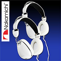 Nakamichi Headphones - 2 Pack