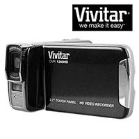 Vivitar Camcorder Kit