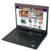 Dell 250GB Laptop