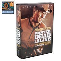 Wanted: Dead or Alive - Special Edition - $24.99