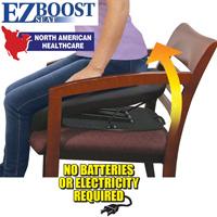 Easy Boost Seat - Regular