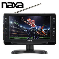 Naxa 9IN Portable TV