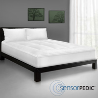 SensorPedic Mattress Topper - Full