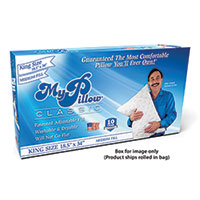 MyPillow Classic Medium - King
