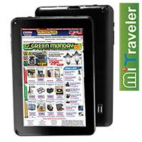 MiTraveler Tablet
