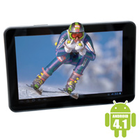 Inferno 8 inch 3D Tablet - $249.99