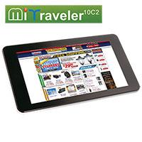 MiTraveler 7 Inch Tablet