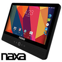 Naxa Tablet DVD Combo