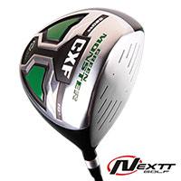 Green Monster Driver