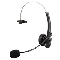 Cobra CB Bluetooth Headset