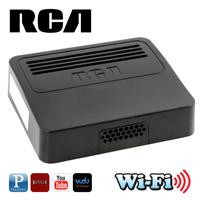 RCA WiFi Streaming Media Player