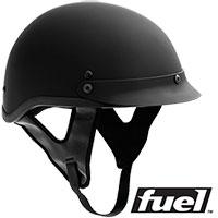 Fuel Half Helmet