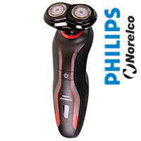 Norelco Rotary Shaver