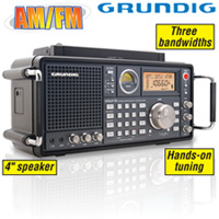 Grundig Satellite Radio