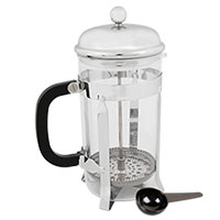 BrewMaster Coffee & Tea Maker