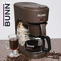 Bunn Outdoorsman Coffee Maker
