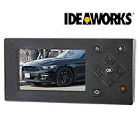 Ideaworks Video Recorder Converter