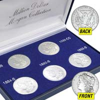 Million Dollar Morgan Collection