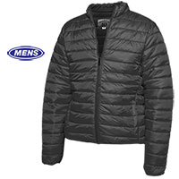 North 40 Mens Jacket - Black