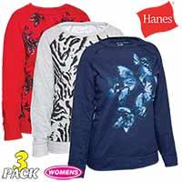Print Sweatshirts