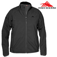 High Sierra Keeler Jacket