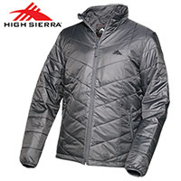 Ritter Insulated Jacket