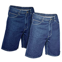 Men's Denim Shorts - 2 Pack