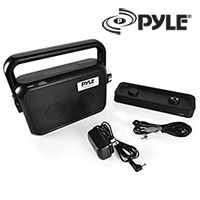 Pyle TV Speaker Hearing System