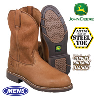 John Deere Workboots