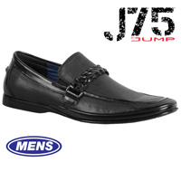 Franco Mens Dress Shoes