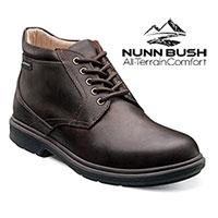 Nunn Bush Lake Boots