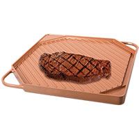 Ceramic Griddle