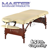 Master Massage Del Ray LX Table