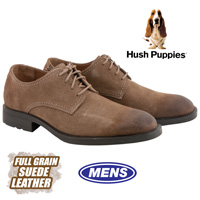 Hush Puppies Plane Oxfords