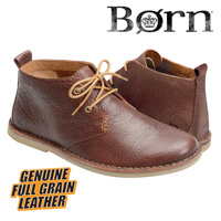 Born Anders Chukkas - Brown