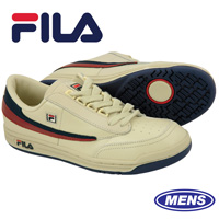 Fila Mens Original Tennis Shoes