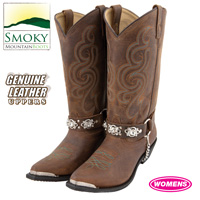 Smoky Mountain Arroyo Grande Boots