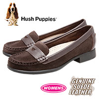 Women's Motive Penny Loafers