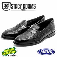 Stacy Adams Serafino Slip-Ons