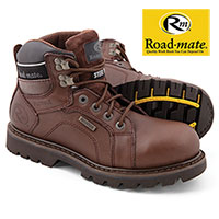 Roadmate Gravel Boots