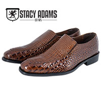 Stacy Adams Parisi Slip-Ons