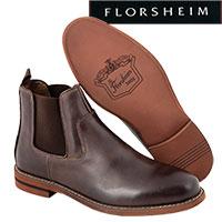 Florsheim Doon Gore Boot