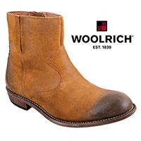 Woolrich Bulldogger Boots