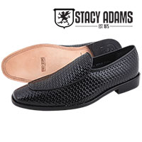 Stacy Adams Santoro Slip-Ons