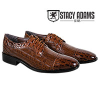 Stacy Adams Giancarlo Oxfords