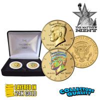 2014 Kennedy Half Dollar Set