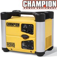 Champion® 1600/2000 Watt Inverter